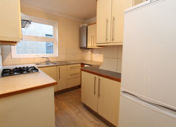 Thumbnail 2 bed maisonette to rent in Chapel Street, Petersfield