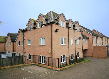 Thumbnail 2 bed flat for sale in Curo Park, Frogmore, St. Albans