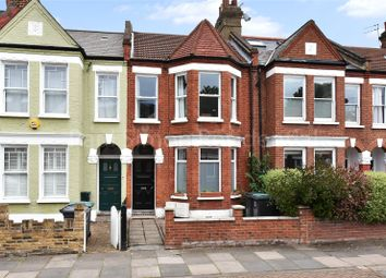 Thumbnail 2 bed flat for sale in Stanhope Gardens, Harringay, London