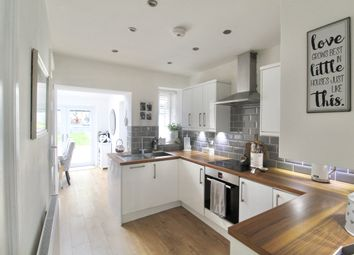 Thumbnail 2 bed end terrace house for sale in School Street, Mosborough, Sheffield