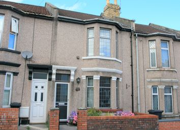 Thumbnail 3 bed terraced house to rent in Hall Street, Bedminster, Bristol