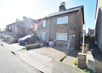 Thumbnail 3 bed detached house to rent in Nellgrove Road, Uxbridge, Middlesex