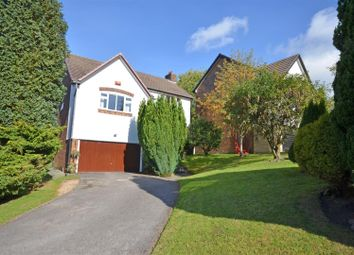 Thumbnail 5 bed detached house for sale in Broadacre, Mottram Rise, Stalybridge