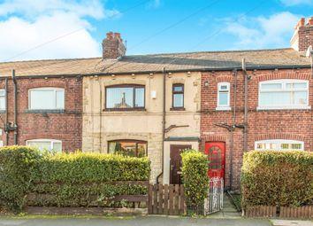 Thumbnail 3 bedroom terraced house for sale in Cross Flatts Grove, Beeston, Leeds