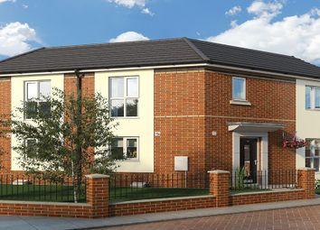 "Thumbnail 3 bed property for sale in ""The Ambrose At The Parks Phase 4 "" at Reedmace Road, Anfield, Liverpool"
