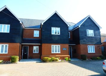 Thumbnail 2 bed flat for sale in Lion Lane, Billericay
