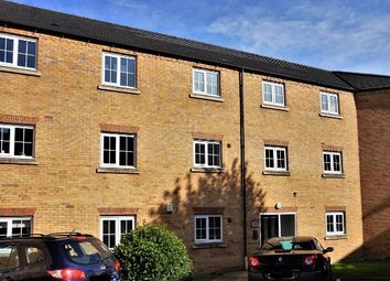 Thumbnail 2 bed flat for sale in Broadlands Gardens, Pudsey
