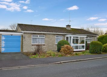 Thumbnail 2 bed detached bungalow for sale in Whitemarsh, Mere, Warminster