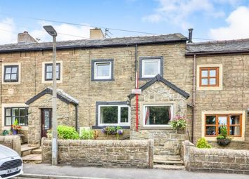 Thumbnail 3 bed terraced house for sale in Halifax Road, Lane Bottom, Briercliffe, Lancashire