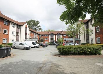 Thumbnail 3 bed flat to rent in Canterbury Gardens, Salford