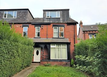 Thumbnail 2 bed flat for sale in Harehills Avenue, Leeds