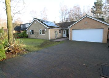 3 bed bungalow for sale in Finningley Road, Lincoln LN6