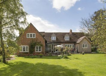 Thumbnail 4 bed barn conversion for sale in Back Lane, Pebworth, Stratford-Upon-Avon