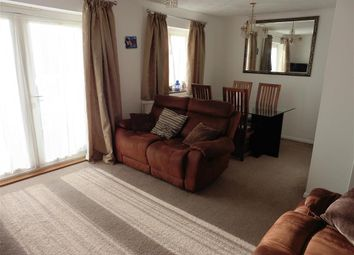 Thumbnail 3 bed semi-detached bungalow for sale in Lade Fort Crescent, Lydd On Sea, Romney Marsh, Kent