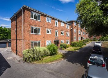 Thumbnail 2 bed flat for sale in Westbury Court, 29-33 Bournemouth Road, Poole