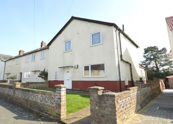 Thumbnail 3 bed semi-detached house for sale in Tower Street, High Wycombe