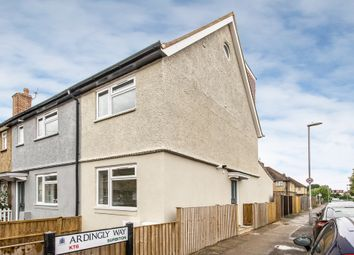 Thumbnail 3 bed terraced house for sale in Ardingly Way, Surbiton
