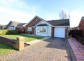 Thumbnail 3 bed detached bungalow for sale in Knob Hall Gardens, Southport