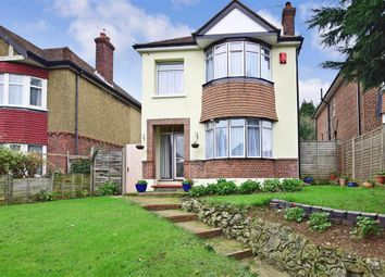 Thumbnail 3 bed detached house for sale in Loose Road, Maidstone, Kent