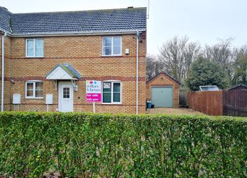 3 bed semi-detached house for sale in Cowpers Gate, Long Sutton, Spalding PE12