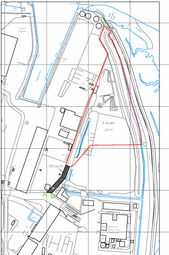 Thumbnail Land to let in Barge Way, Ridham Dock, Sittingbourne