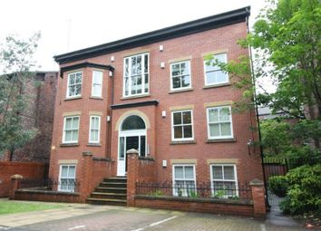 2 bed flat for sale in South Albert Road, Sefton Park, Liverpool L17