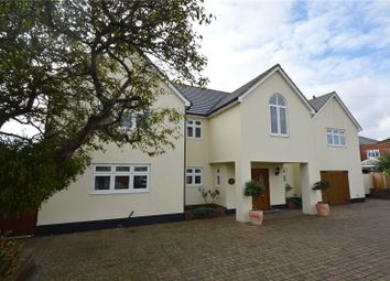 Thumbnail 5 bed detached house for sale in Leitrim Avenue, Shoeburyness, Southend-On-Sea, Essex