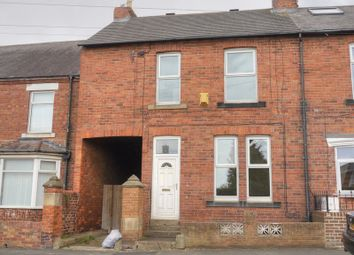 Thumbnail 3 bed semi-detached house for sale in South Parade, Choppington