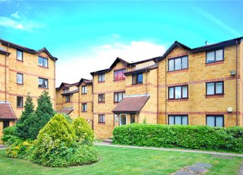 Thumbnail 1 bed flat to rent in Cornmow Drive, London