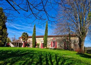 Thumbnail 3 bed equestrian property for sale in Bonnes, Charente, France