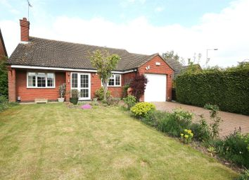 Thumbnail 3 bed detached house for sale in Leamington Road, Barton Hills, Beds.