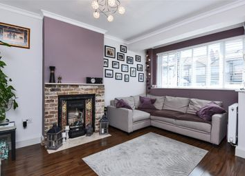 Thumbnail 3 bedroom end terrace house for sale in Woodstock Way, Mitcham, Surrey
