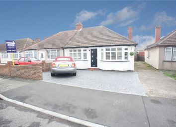 Thumbnail 2 bed bungalow for sale in Abbotts Walk, Bexleyheath, Kent