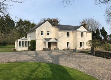 Thumbnail 4 bed detached house for sale in Main Road, Ballaugh, Isle Of Man