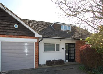 Thumbnail 2 bedroom bungalow for sale in Brooklyn Road, Bromley