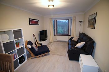 Thumbnail 2 bed flat to rent in Lammermuir Gardens, Perth