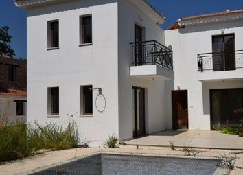 Thumbnail 3 bed villa for sale in Goudi, Paphos, Cyprus