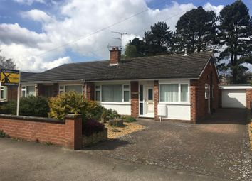 Thumbnail 2 bedroom semi-detached bungalow for sale in Green Lane East, Sowerby, Thirsk
