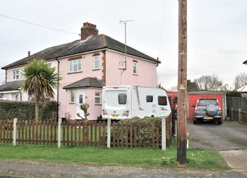 Thumbnail 3 bed semi-detached house for sale in Lyons Hall Road, Braintree, Essex