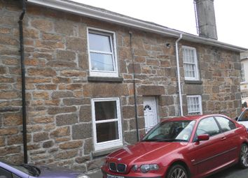 Thumbnail 1 bed cottage to rent in Chyandour Place, Penzance