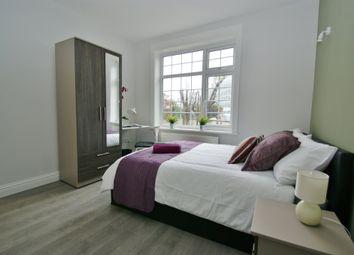 Thumbnail Room to rent in Terrick Street Room, Shepherd's Bush, London