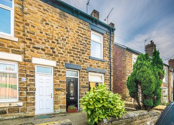 3 bed end terrace house for sale in Richmond Road, Sheffield S13