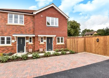 Thumbnail 2 bed maisonette for sale in Paddock Way, Alresford