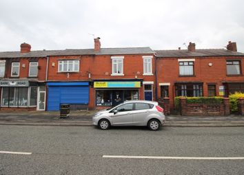 Thumbnail 2 bed flat to rent in Park Road, Springfield, Wigan