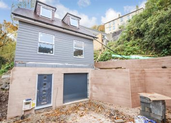 Thumbnail 3 bed detached house for sale in Park Way, Ilfracombe