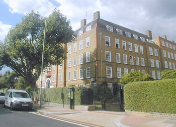 Thumbnail 3 bed flat to rent in White House, Vicarage Crescent, Battersea, London