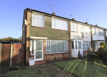 Thumbnail 3 bed property for sale in Copse Close, West Drayton, Middlesex