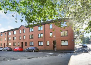 2 bed flat for sale in Grierson Street, Riddrie, Glasgow G33