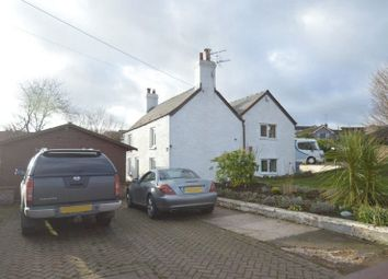 Thumbnail 3 bedroom detached house to rent in Brockhollands Road, Bream, Lydney