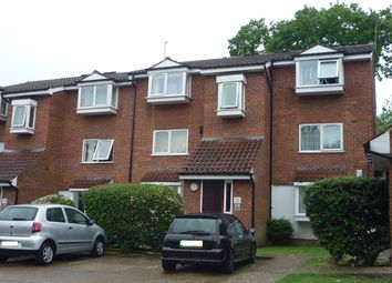Thumbnail 1 bedroom flat for sale in Poplar Grove, London